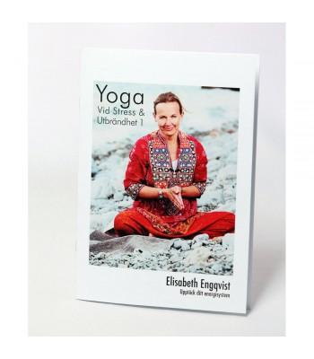 CD – Yoga vid Stress & Utbrändhet 1