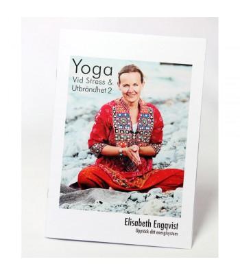 CD – Yoga vid Stress & Utbrändhet 2