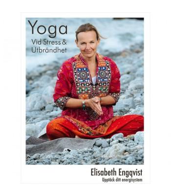 Handbok – Yoga vid stress & utbrändhet